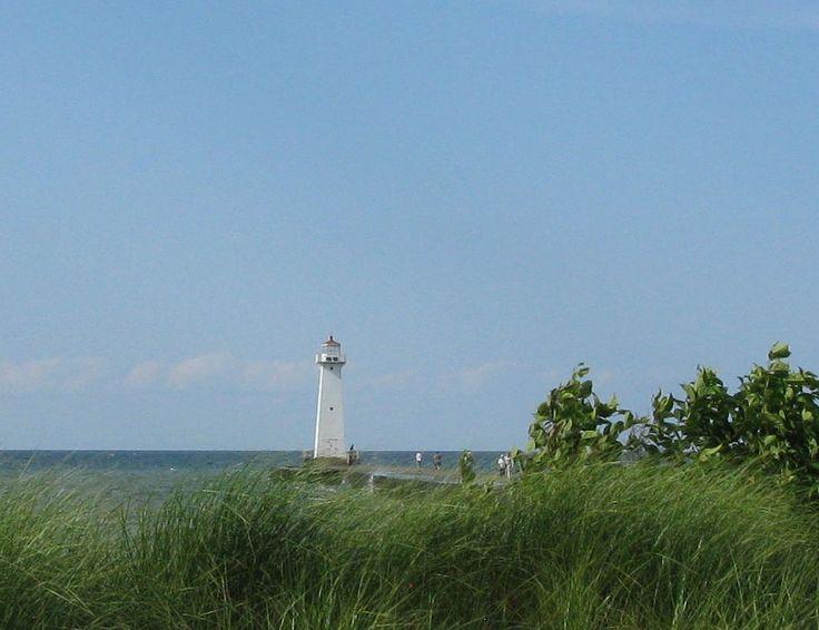sodus point lighthouse | places | Pinterest | Lighthouses
