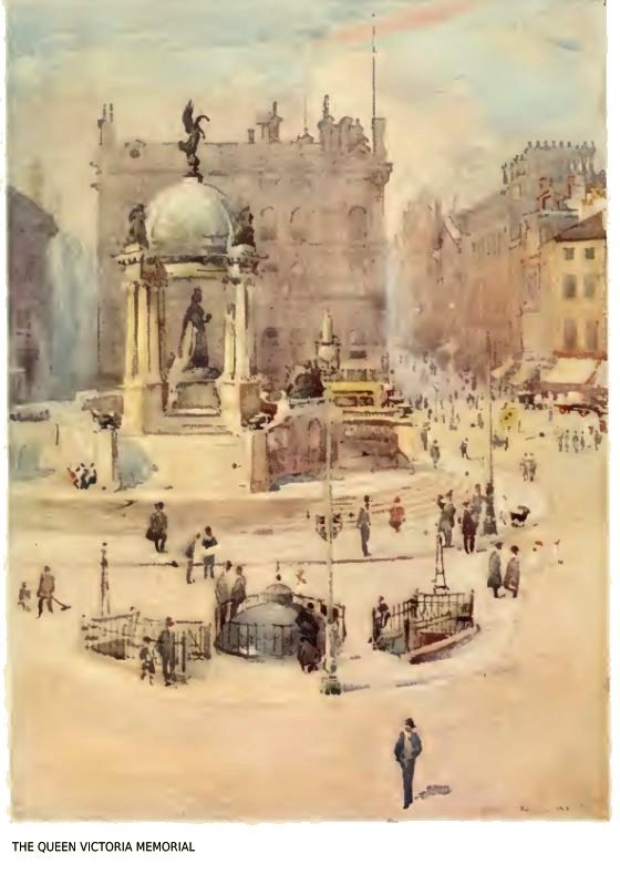 Liverpool Artist - J. Hamilton Hay - a rare collection of 52 water-colours and drypoints, mainly of Liverpool