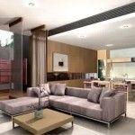 interior rumah sederhana modern