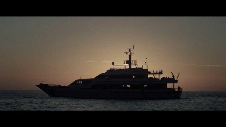 CHEVALIER official movie trailer, November 2015