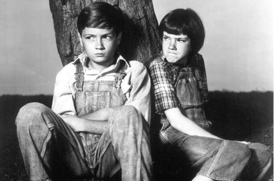 jem and scout s transformation To kill a mockingbird, lee's father was a lawyer  jem and scout's summer neighbor and friend dill is a diminutive, confident boy with an active imagination.