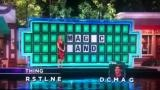Wheel of Fortune Fail-Magic Hand, Band, Yand ! Hahahahahaha totally watched this episode yesterday... I was so mad at this guy for not getting it!