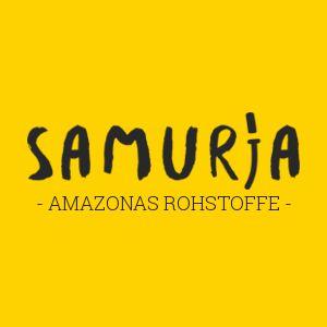 #samuria #amazonas #kosmetikrohstoffe
