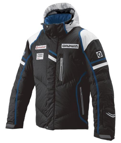 Шведские горнолыжные костюмы