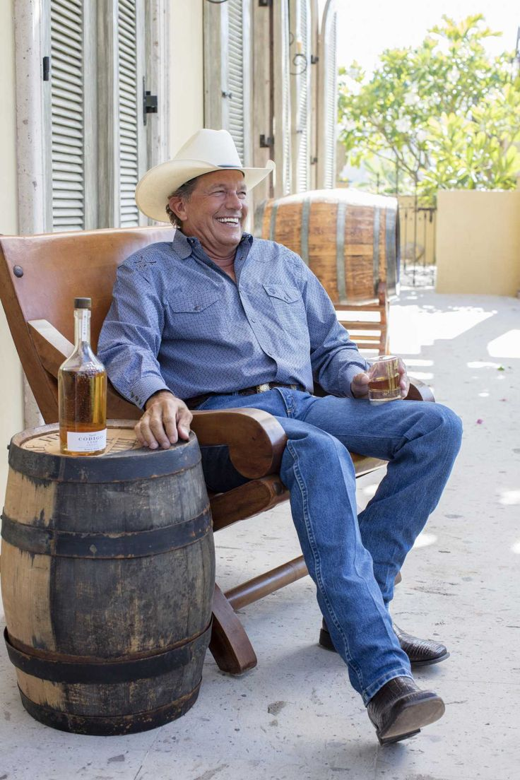 Country music legend is a partner in a new line of the famed Mexican spirit.