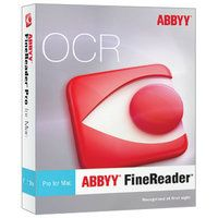 ABBYY Fine Reader OCR Discount Coupon