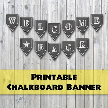 free printable first day of school signs back to school