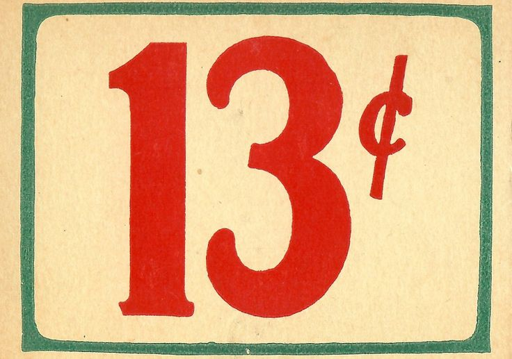 print your own vintage general store price tag - Google Search