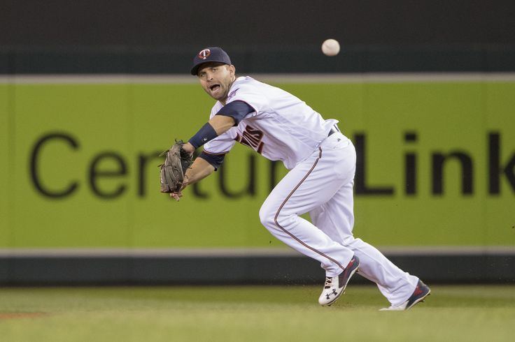 Twins trade rumors: Cardinals 'very much' in talks for Brian Dozier