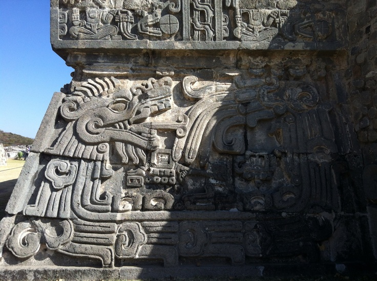1000 ideas about mexico tattoo on pinterest aztec for Aztec mural tattoos