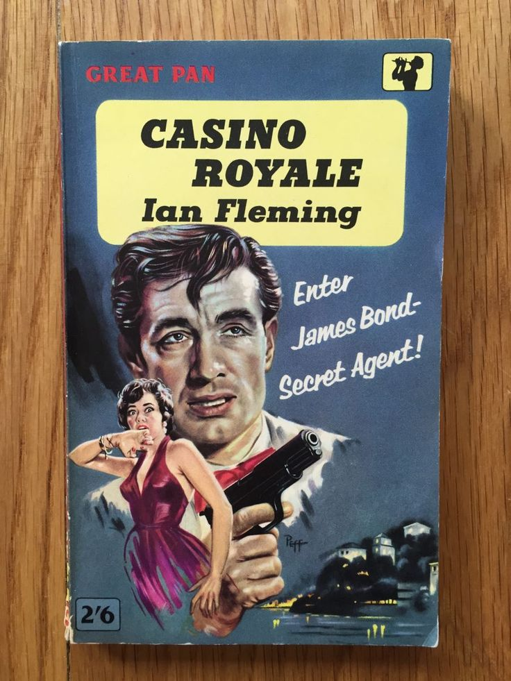 James Bond Book Cover Art : Best images about bond james on pinterest
