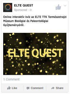 Soós Brigitta - Facebook reklám
