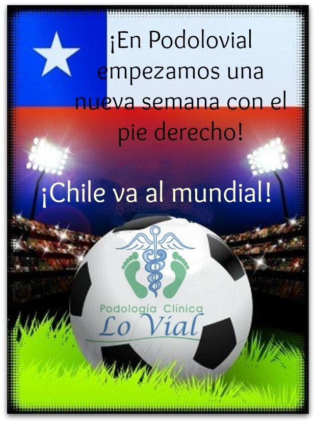 Chile va al mundial