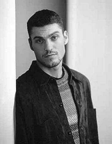 Brian austin green. Had a crush on him since Beverly Hills 90210!!! Swoon...
