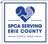 SPCA Serving Erie County. Since 1867.