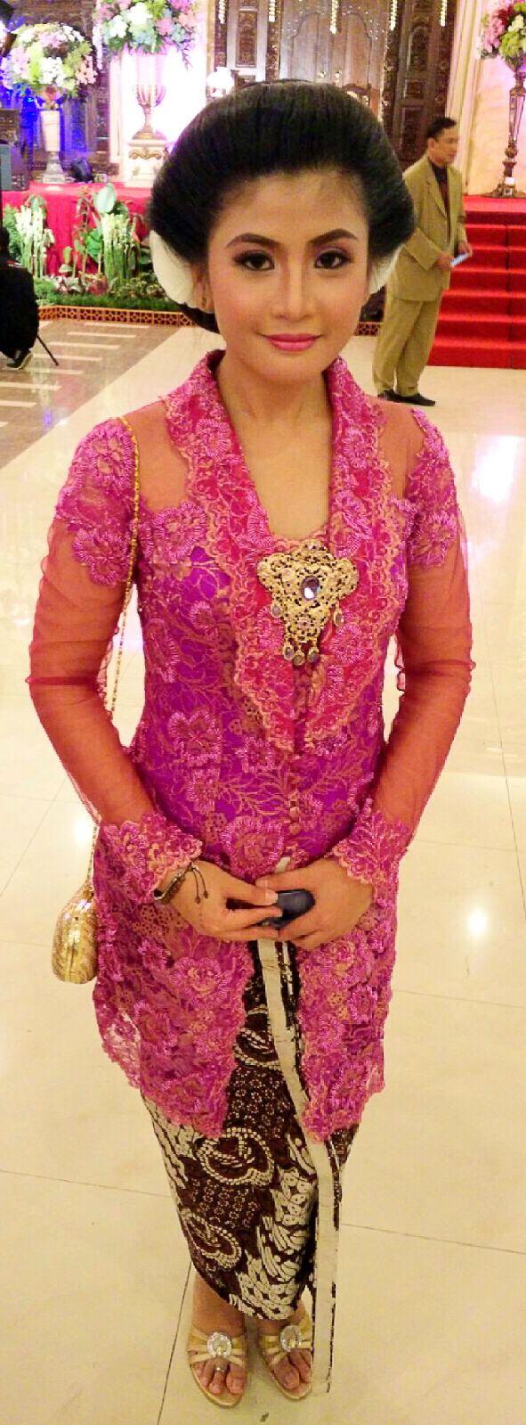 Javanesse wedding Kebaya