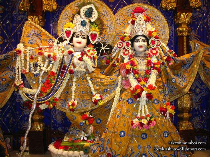 http://harekrishnawallpapers.com/sri-sri-radha-rasabihari-iskcon-juhu-wallpaper-001/
