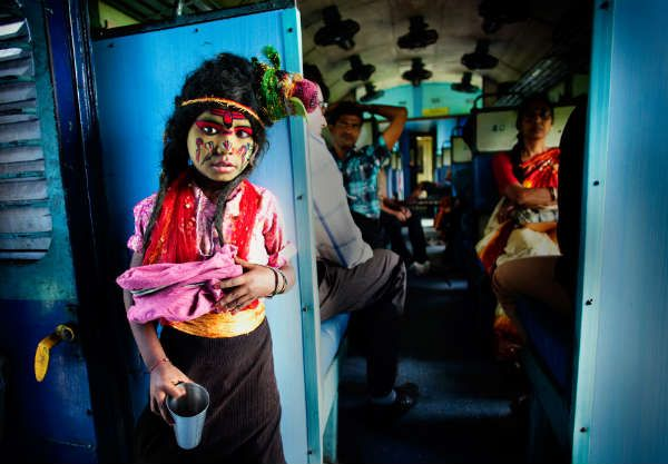 © Arup Ghosh, India, Winner, People, Open Competition, 2014 Sony World Photography Awards