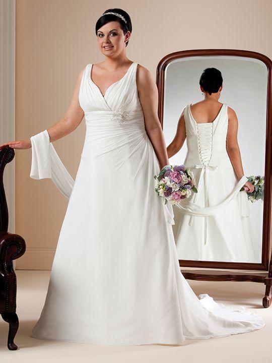 19 best Curvy Brides // Top Picks images on Pinterest ...