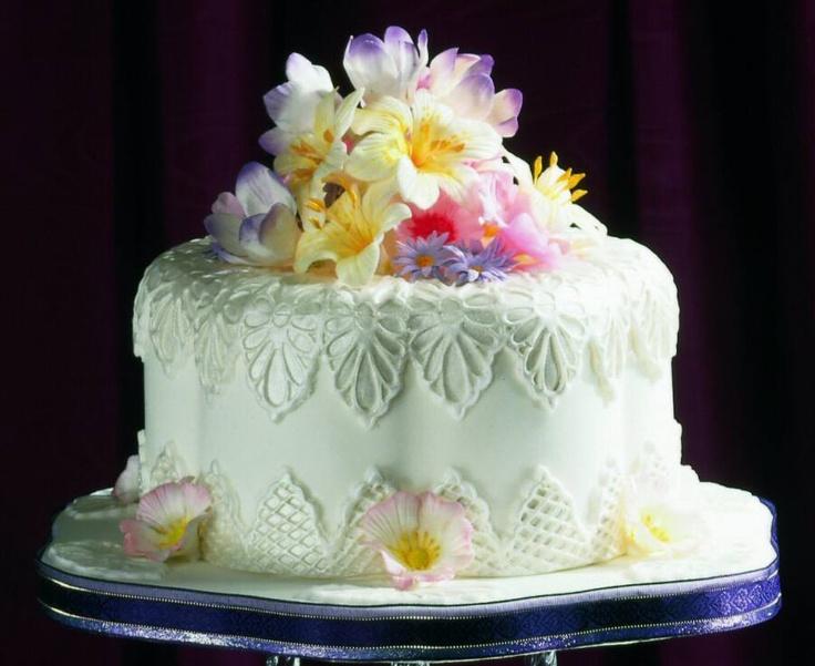 Pin On Cake Tutorials