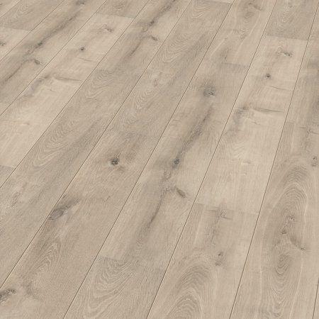 Elesgo Contour Floor Round Bevel Satin Oak Wood Matte Laminate 14 09 Sq F Wood Floors Wide Plank Oak Laminate Flooring Laminate Flooring Colors