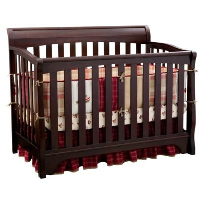 This is the crib we bought!Delta Eclipse, Black Cherries, Eclipse 4 In 1, Convertible Cribs, Eclipes 4In1, 4In1 Convertible, Delta Eclipes, 4 In 1 Convertible, 4In1 Cribs