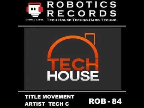 MOVEMENT A TECH C ORIGINAL MIX