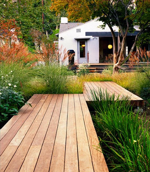 1000 images about paths on pinterest garden paths for Images of garden decking
