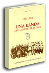 COMITATO DI QUARTIERE S.ALBINO (MONZA): Una banda nell'album dei ricordi