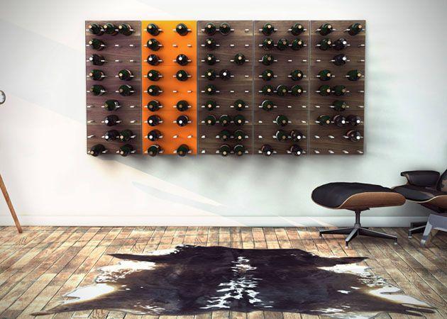 Met STACT wordt je wijncollectie een waar kunstwerk via Want.nl