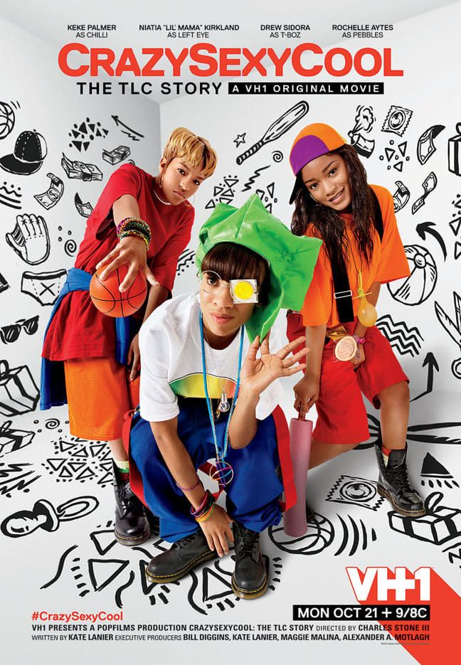 Crazysexycool the tlc story dvd photo 56