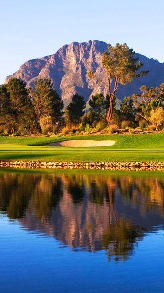 Pearl Valley golf heaven- 15 minutes from La Clé des Montagnes- 4 luxurious villas on a working wine farm