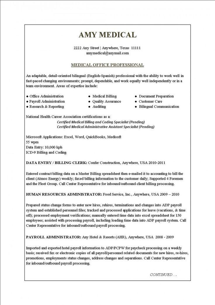 office resume templates resume template ideas - Food Preparer Job Description