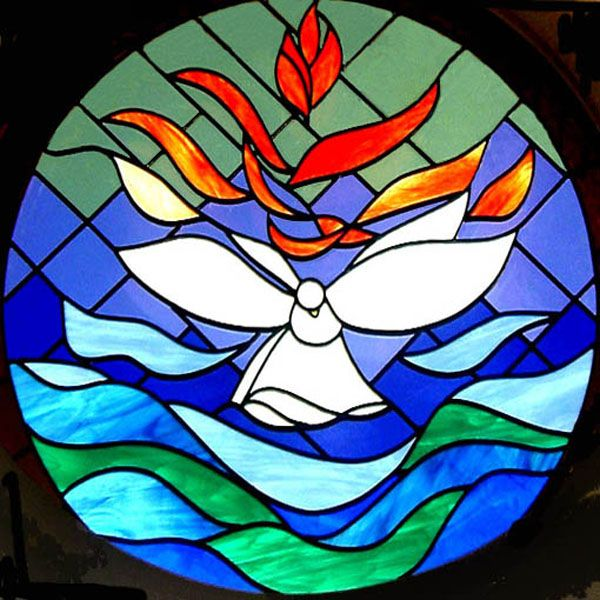 religious stained glass images | Religious Stained Glass Gallery