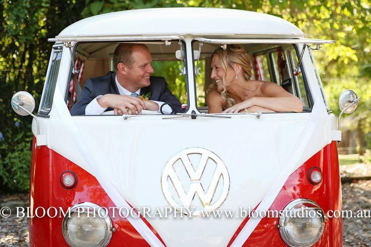 Little Red the #wedding #kombi #combi #weddingcar  #love #bride #groom #sydney #kombiweddin #vws4life #volkswagen #vw #camper #vintage #retro #surf #campervan #vwbus #hippie #vwcamper #kombicelebrations.com.au