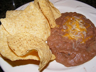 Slow Cooker Refried Beans--Best Refried Beans I've Ever Had!