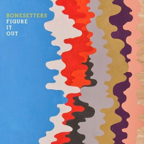 "GIVEAWAY! Comment on our review of Bonesetters' ""Figure It Out"" and win a copy on vinyl! Check out the review, too. #vinyl #music #giveaway #free"