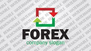 Forex Business Logo Templates by Logann