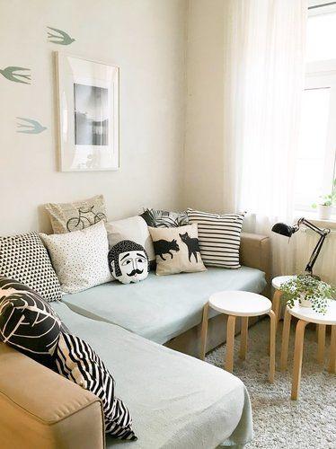 36 best Wohnzimmer einrichten images on Pinterest Chairs, Eye - wohnzimmer modern einrichten warme tone