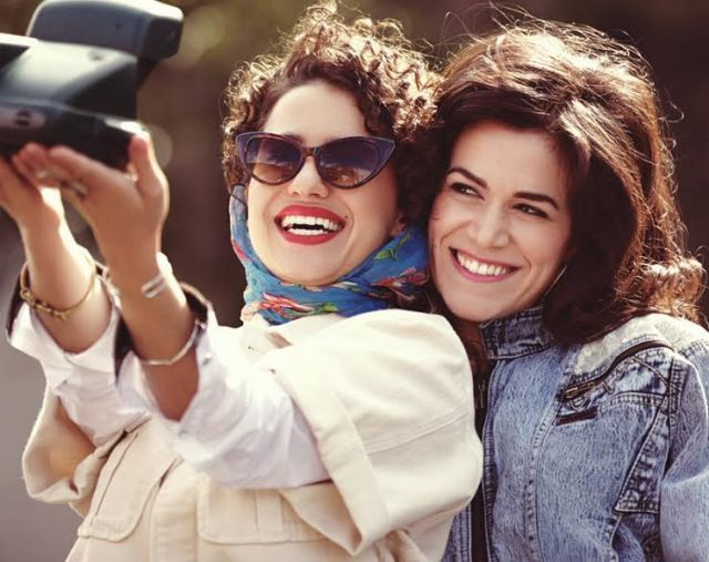Broad City / Thelma & Louise