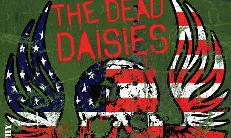 #BassMusicianMag Marco Mendoza News – The Dead Daisies Announce The The Dirty Dozen Tour 2017 @BassMusicianMag #BassMusicianMag
