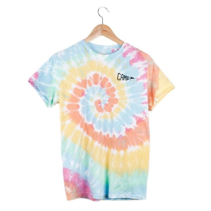 CAMP Staff Ringer Tee   We took a cue from the super cool summer camp counselors we idolized growing up when we made this retro inspired STAFF ringer tee. Let the games begin. Now in 70s tie dye. #counseloroffduty   #CampCollection www.shopcamp.com