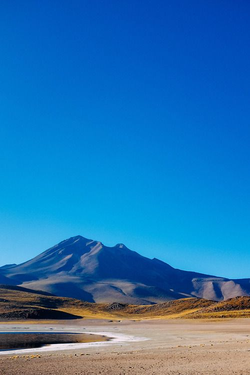 Lagunas Altiplánicas – San Pedro de Atacama, Chile – HAVANA CLUB...