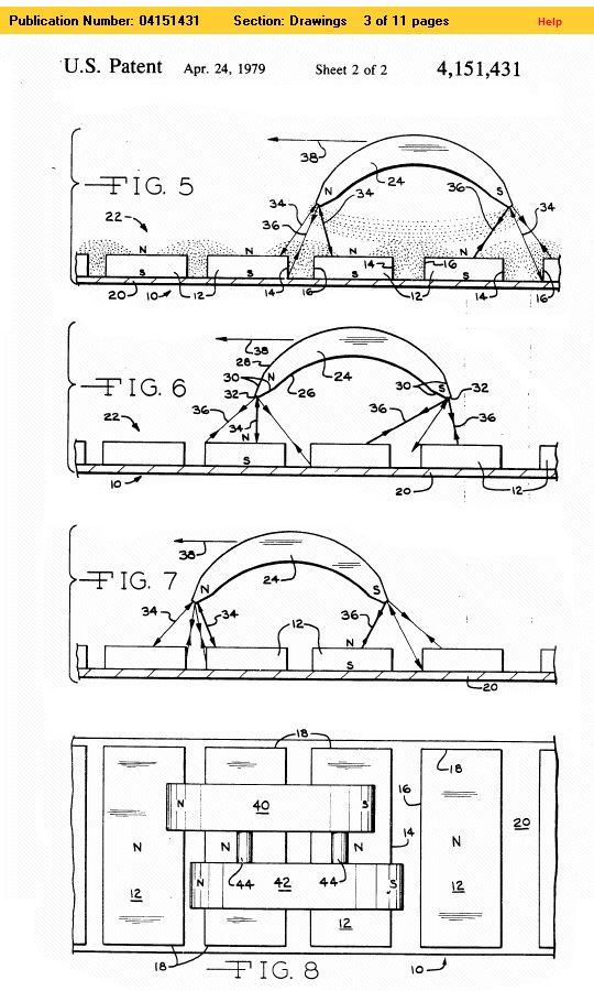 5d42616e931 hojo motor diagram search for wiring diagrams  u2022 Magnetic Dynamo  Generator at Hojo Magnetic Generator