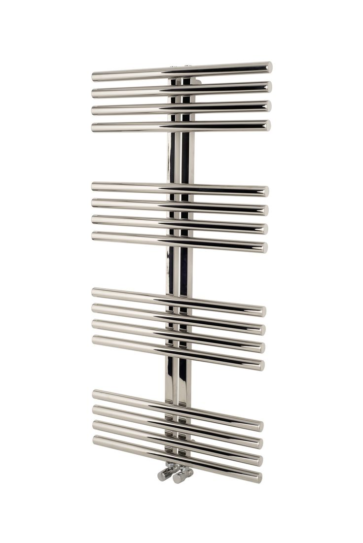 Introducing the Apollo Garda Sail polished Stainless Steel Towel Rail, in which has a modern design suitable for bathrooms and kitchens alike. With its polished stainless steel finish, it can really bring out the best of a room. Available in cewntral heating, electric or dual fuel options. Comes with a complete 5 year guarantee. Priced at £567.00!