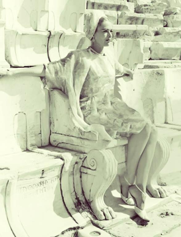 Melina Mércuri