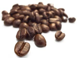 Coffee beans can be turned into a cup of Joe and a scrub to exfoliate your face with. (©iStockphoto.com/Olivier Blondeau)
