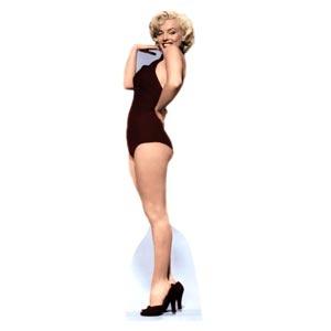 Marilyn Monroe Lifesize Cardboard Standup
