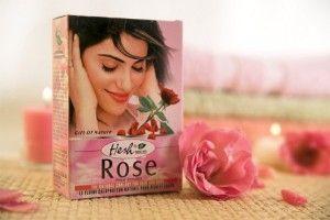 Maseczka z płatków róży 50g