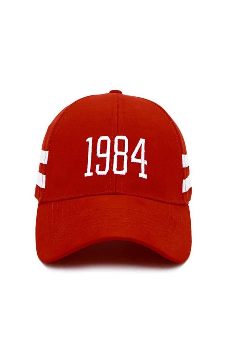 J2017  Active 1984 Dad Cap